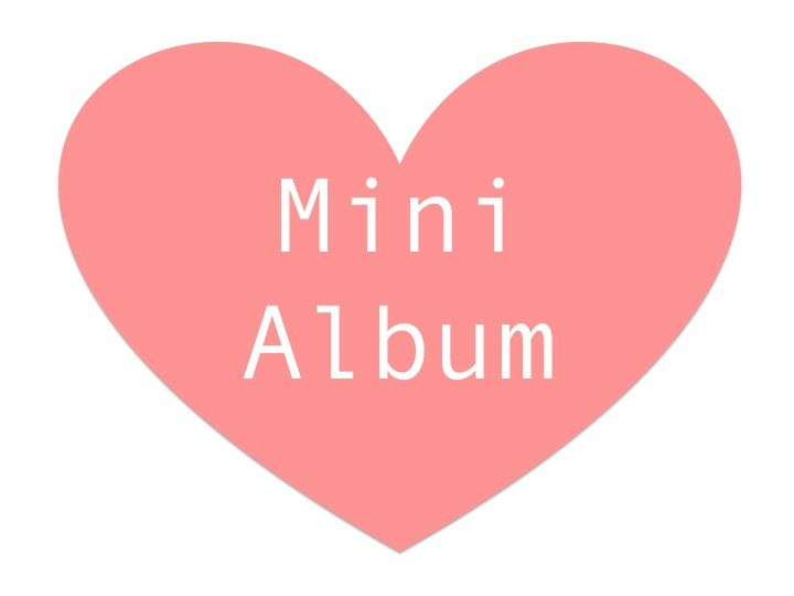 Image Mini album