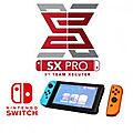 Comment hacker le firmware Nintendo Switch v6.0 par Team <b>Xecuter</b> <b>SX</b> <b>Pro</b>?