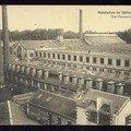 La manufacture Balsan de Châteauroux
