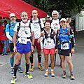 943 Trails de Luchon