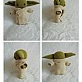 Le tuto de Bébé <b>Yoda</b> est enfin disponible !