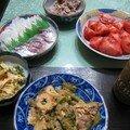 Okinawa-cuisine