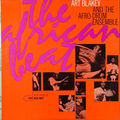 Art Blakey And The Afro-Drum Ensemble - 1962 - The African Beat (Blue Note)