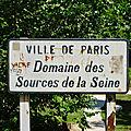 Sur France Culture: descendre la Seine, le fleuve des Vikings, des Impressionnistes, des faillites et des révolutions...