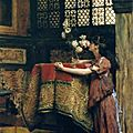 Leighton House Museum opens the first <b>Alma</b>-<b>Tadema</b> exhibition in London since 1913