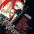 V Pour <b>Vendetta</b> (