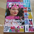 Look Magazine (Juillet 2009)