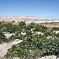 turquie cappadoce aux alentours de gorème
