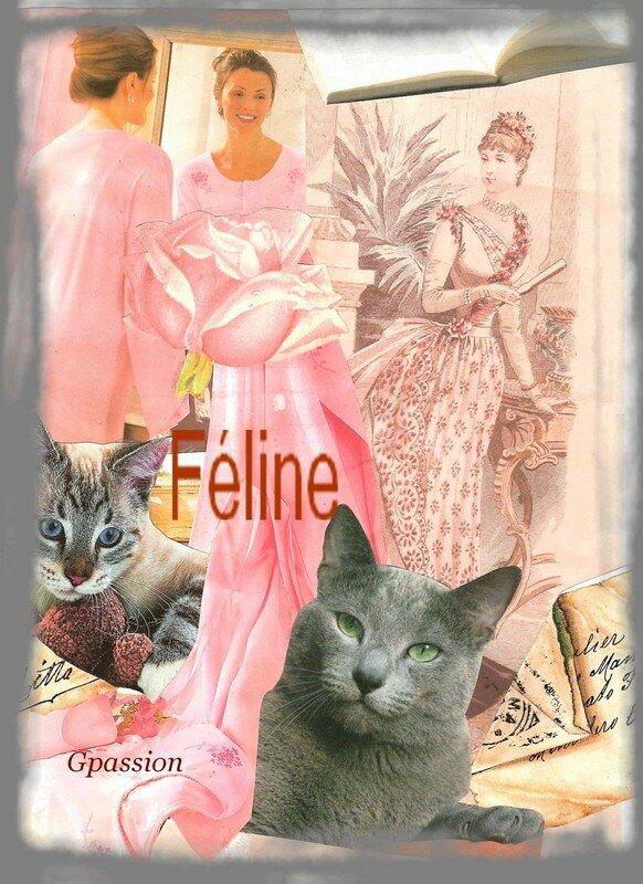 Féline