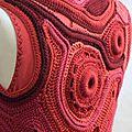 Créations textiles Acapella
