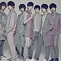 U-kiss : forbidden love & a shared dream