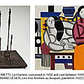 Christie's announces full details on the Collection of <b>Joan</b> and Preston Robert Tisch