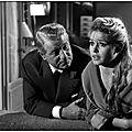 En cas de malheur, de Claude Autant-Lara (1958): la <b>France</b> s'ennuie, le <b>cinéma</b> aussi