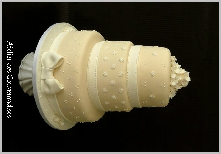atelier des gourmandises wedding cake1