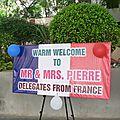 Une parenthèse enchantée dans nos vacances : visites de deux écoles à hyderabad