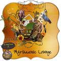 Afrikaanse Lounge collab