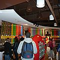 DAY 5 : Magasin M&M (Broadway)