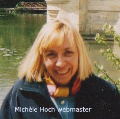 Michèle Hoch webmaster