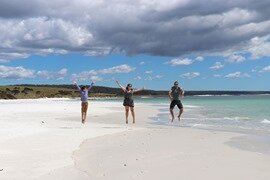 Bay of Fires18