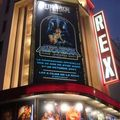 Projection au Grand Rex de <b>L</b>'<b>empire</b> <b>contre</b> <b>attaque</b> - 30ème anniversaire