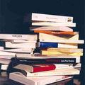 Plv et les livres