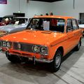 Lada 2107 jigouli 1500 de 1976 (RegioMotoClassica 2010) 01
