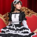 passion:elegant gothic lolita