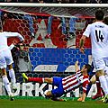 Atlético Madrid Real Madrid 2 - 2 Cristiano Ronaldo