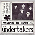 Thee Saturday Morning Jumpstart Track: Unchain My Heart (The Undertakers vs. Ray Charles)