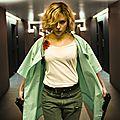 Lucy de <b>Luc</b> <b>Besson</b> : avis