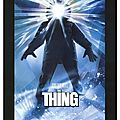 The thing (john carpenter - 1982)