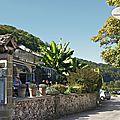 les Flots Bleus, évasion gastronomique sur les bords de la <b>Dordogne</b>!