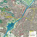 Angers : deuxième ligne de tramway en concertation