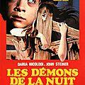 Shock - Les Démons de la Nuit (L'ultime chef d'oeuvre de Mario Bava)