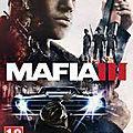 Jeux d'aventure, Fuze Forge présente Mafia III