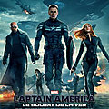 Challenge Marvel – Captain <b>America</b> and the Winter Soldier