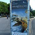 Les Imaginales 2014...