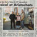 aristo'chazz 2