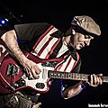 The Dustaphonics, Bordeaux, Le <b>Bootleg</b>, 2015.11.13