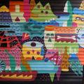 Parisian graffitis #3