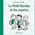Le <b>petit</b> <b>Nicolas</b> et les copains