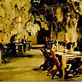 Auberge du Vieux Moulin Intérieur-Couleur
