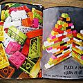 Saccage ce carnet - fais des saletés, nettoie les (wreck this journal - make a mess, <b>clean</b> <b>it</b> up)