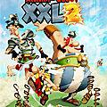 Test de Asterix & <b>Obelix</b> XXL 2 - Jeu Video Giga France