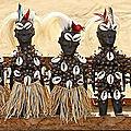 Grand maitre marabout vadou gbediga du benin medium voyant et grand sorcier du monde