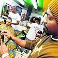 Les salons de coiffure afrocolombiens à bogotá, rencontre et culture