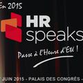 Juin : fête de la musique, heure d'été et HR Speaks !