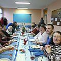 Samedi 22 décembre 2012/ noël de la solidarité