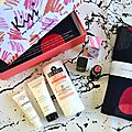 {<b>BirchBox</b> de Septembre - Kiss}