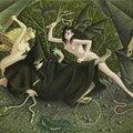 Les démons du rêve: les mandragores, incubes, <b>succubes</b>, sorcières et fantômes